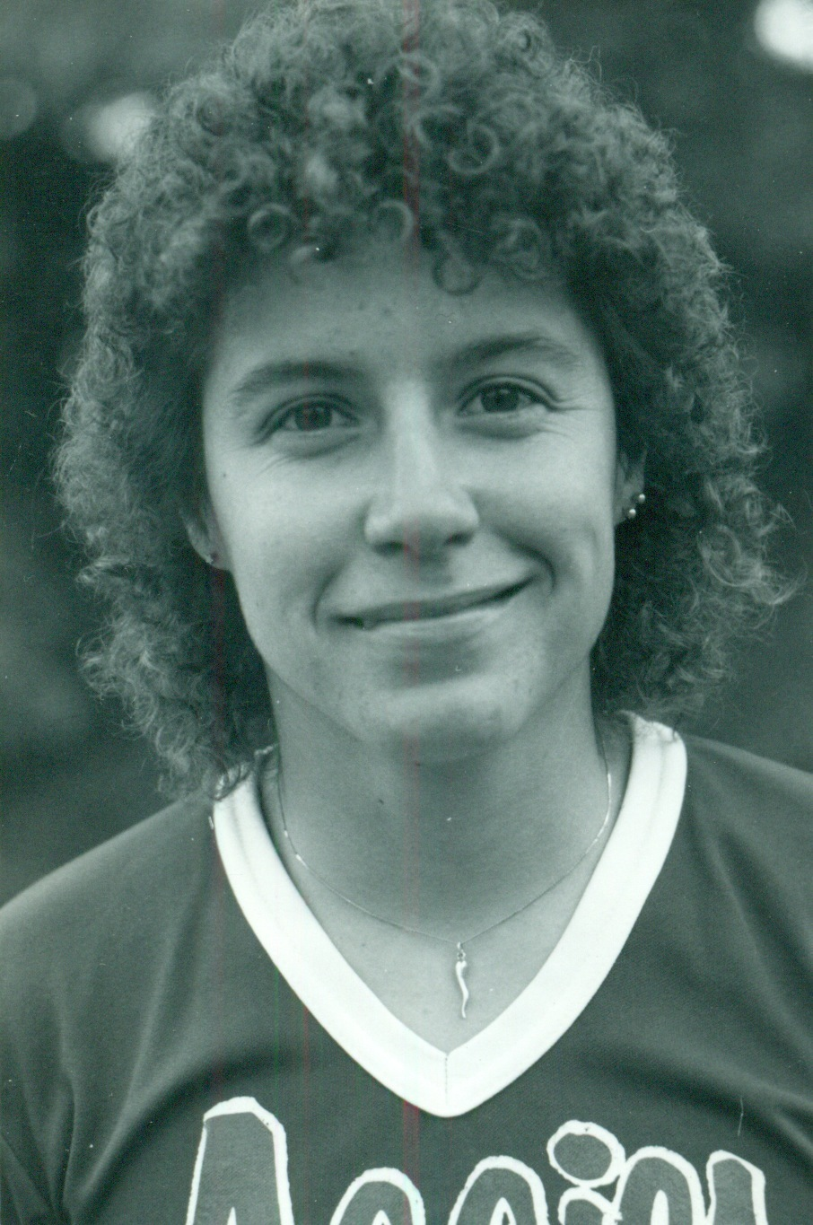 Yolanda Arvizu, a four-year starter at second base and pitcher for Utah State from 1979-82, earned All-American recognition in 1981 and 1982 and is one of just two softball players in school history to earn multiple All-America honors.