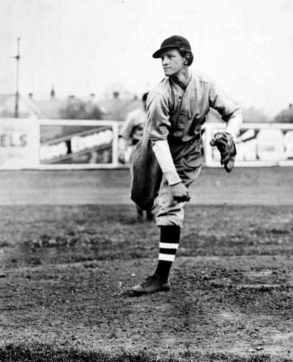 """Mildred Ella """"Babe"""" Didrikson Zaharias was one of America's foremost female athletes and is particularly well-known for breaking ground in women's golf. She was born Mildred Ella Didrecksen. She was the sixth of seven children born to a pair of Norwegian immigrants. Once she started playing baseball with the neighborhood boys and hitting home runs, she picked up the nickname """"Babe,"""" after Babe Ruth. She won 82 tournaments over her golfing career.  She played organized baseball and softball and was an expert diver, roller-skater, and bowler. She won two gold medals and one silver medal for track and field in the 1932 Los Angeles Olympics"""