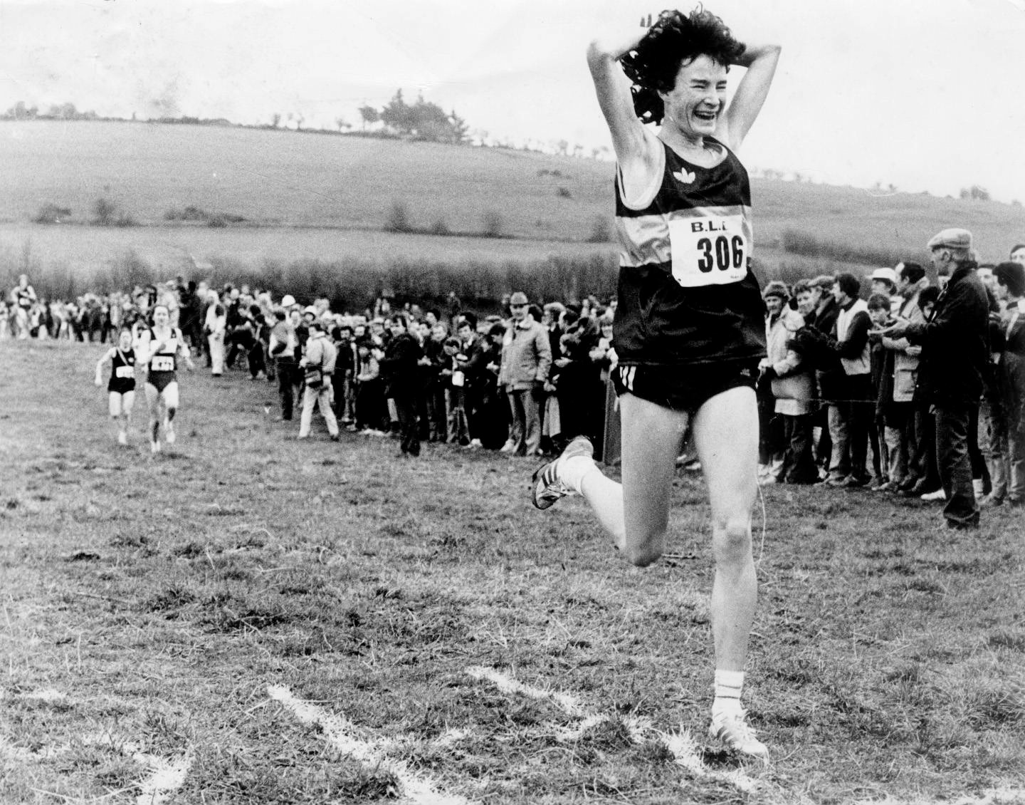 O'Sullivan holds the distinction of being Ireland's most successful female athlete of all time, having won double gold at the 1998 cross country championships and a silver medal in the 2000 Olympics in the 5000m. At the 2012 Olympics, O'Sullivan served as the Chef de Mission for Ireland, preparing young Irish athletes for the unique stressors of competing on an Olympic stage.