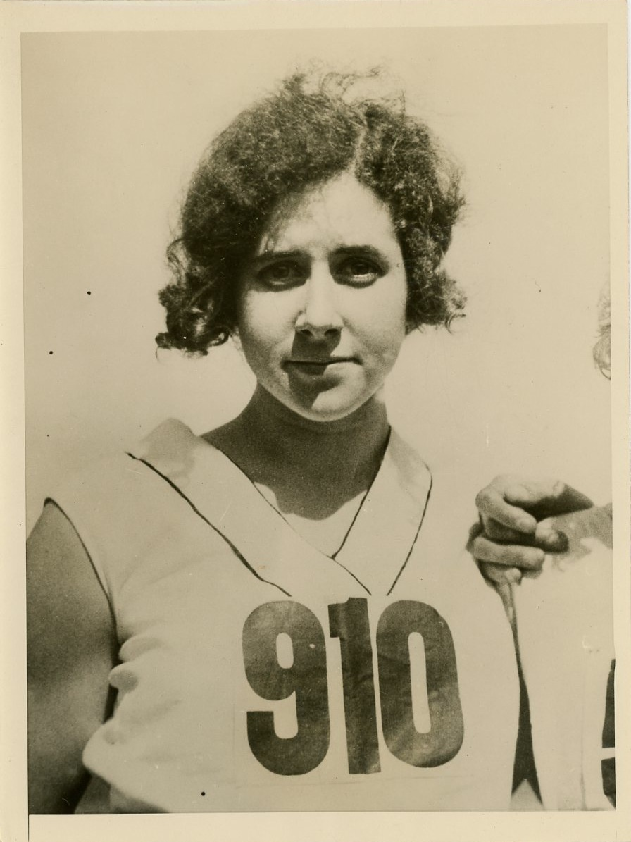 Eileen Wearne was an Australian olympic gold medalist for running.  For many years she worked in offices as a stenographer, receptionist and telephonist and in later years became a legal stenographer.