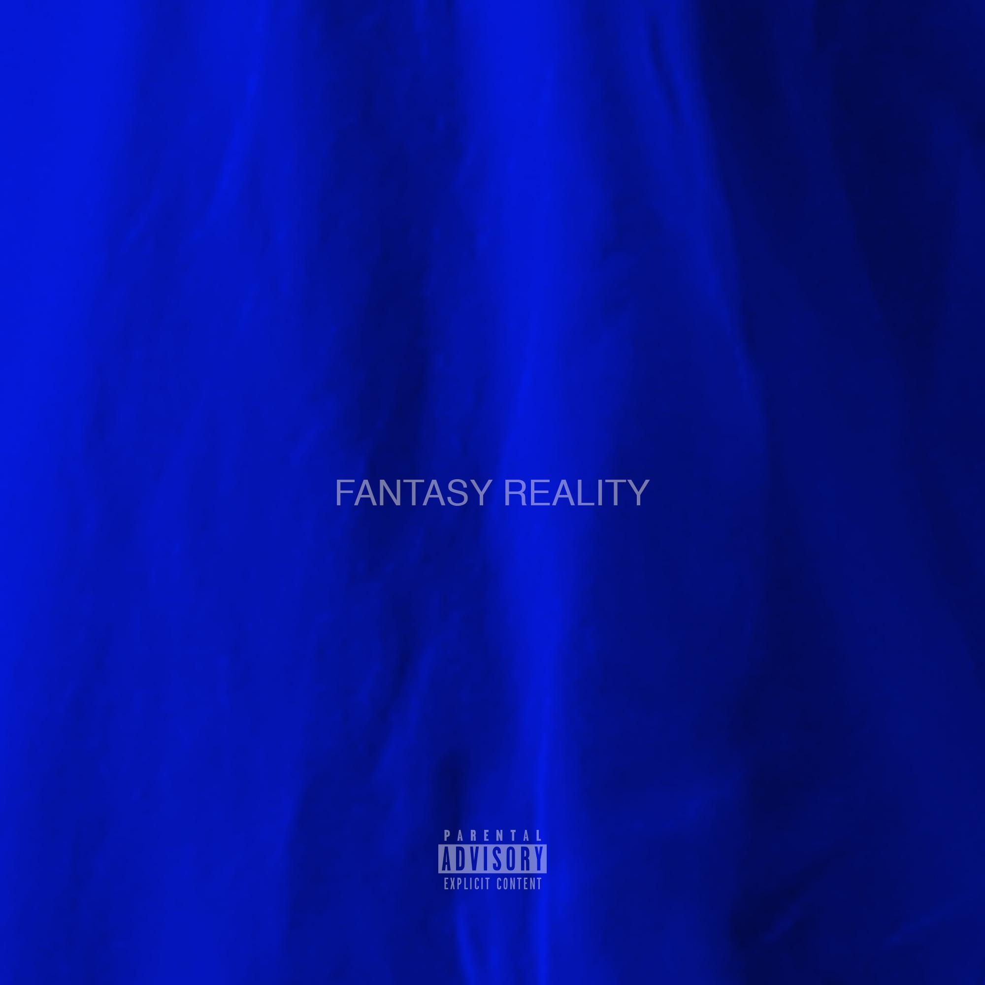"""""""Fantasy Reality"""" Single Art"""