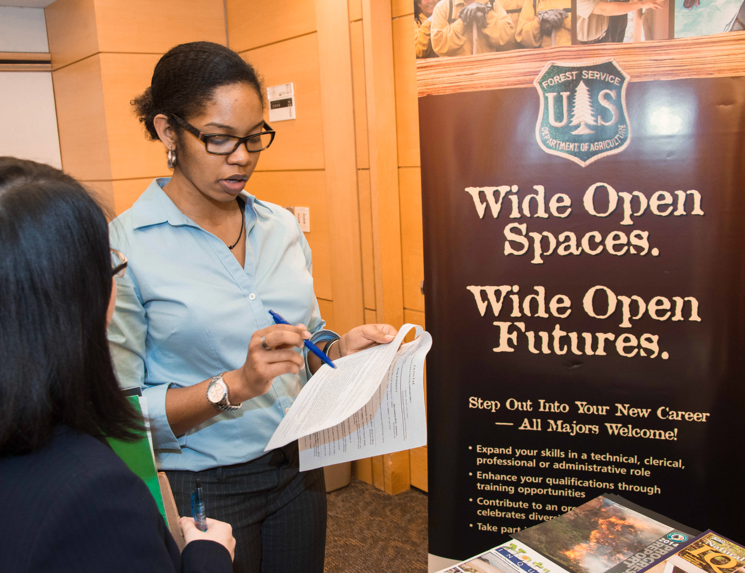 career events -