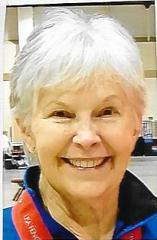 Ellen O'Leary - Vet-70 Women's Saber