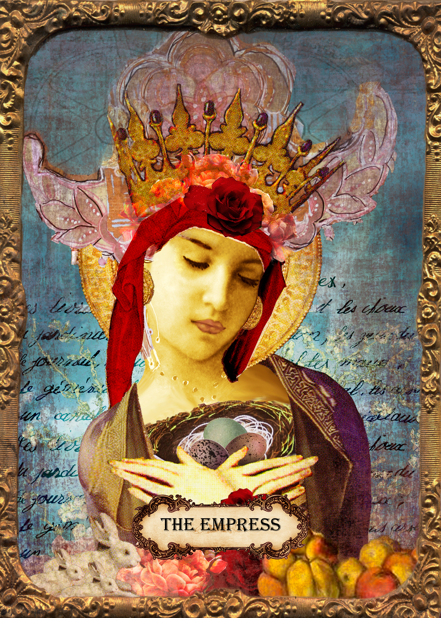 Andrea Matus deMeng -The Empress III.jpg