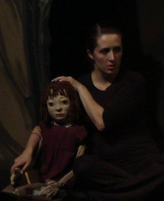 Ten Virgins - Theatre Unbound