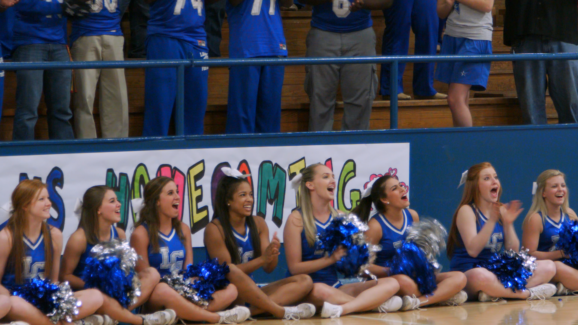Holden's sister and other cheerleaders .jpg