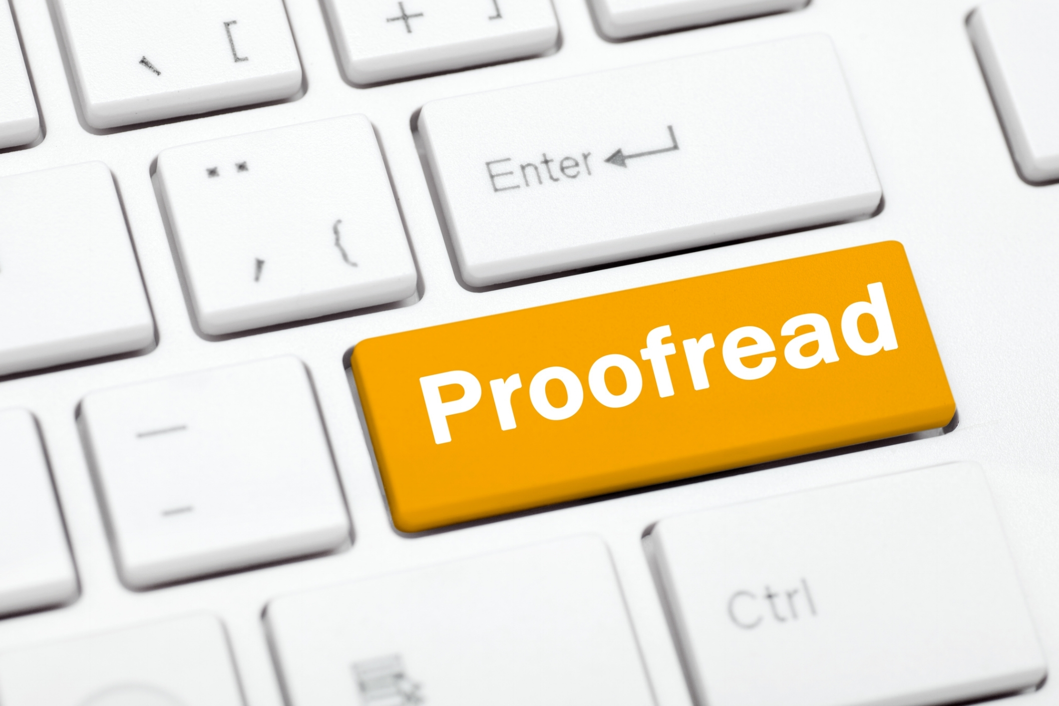 The Proofreading Experts - Meticulous, thorough, efficient, and punctual...