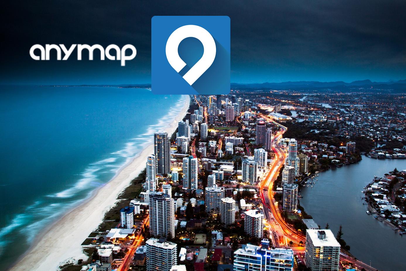 anymap