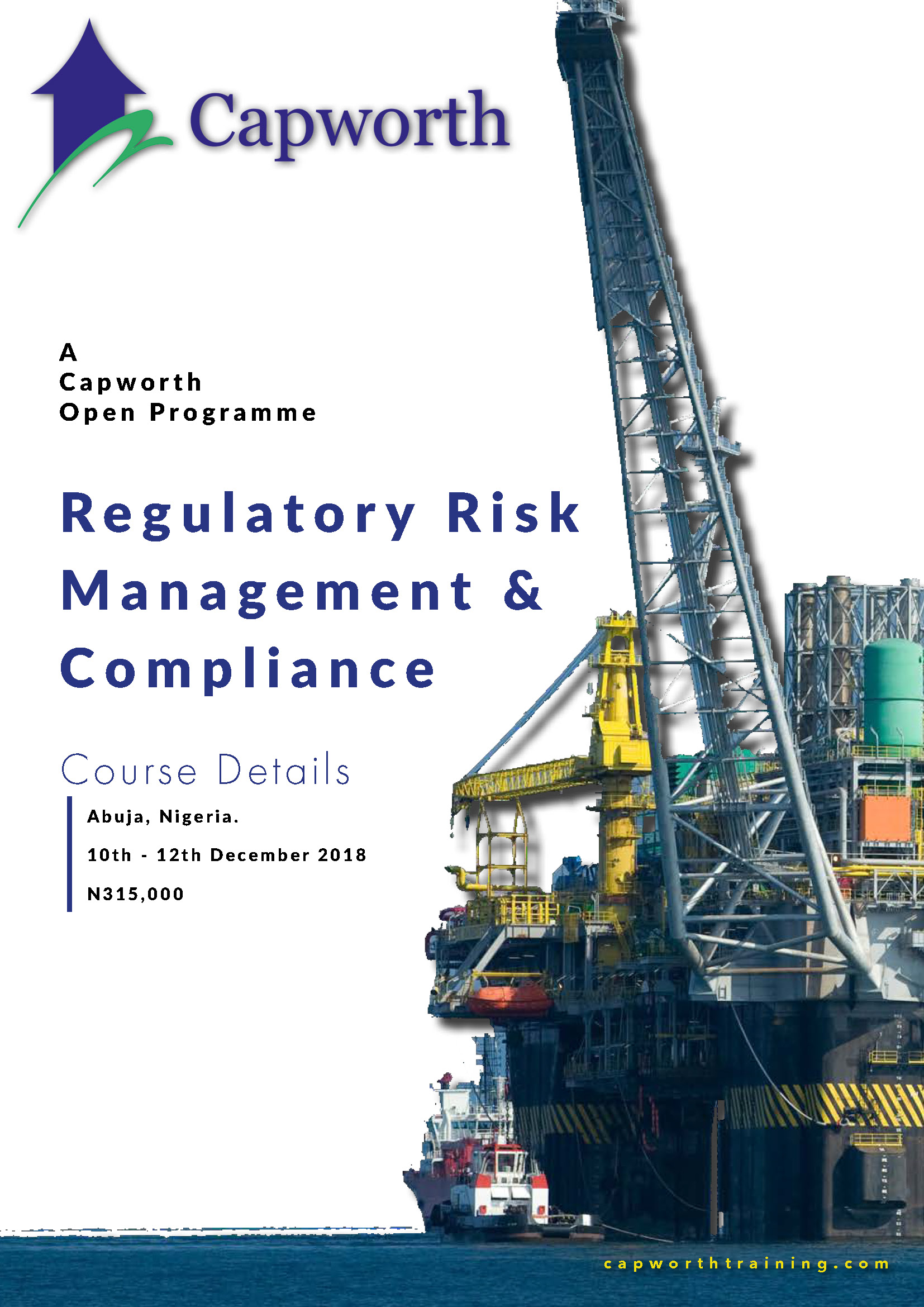Regulatory Risk management and Compliance - Nigeria - Q4 - 2018 - Open Course - v1 Dec_Page_1.jpg