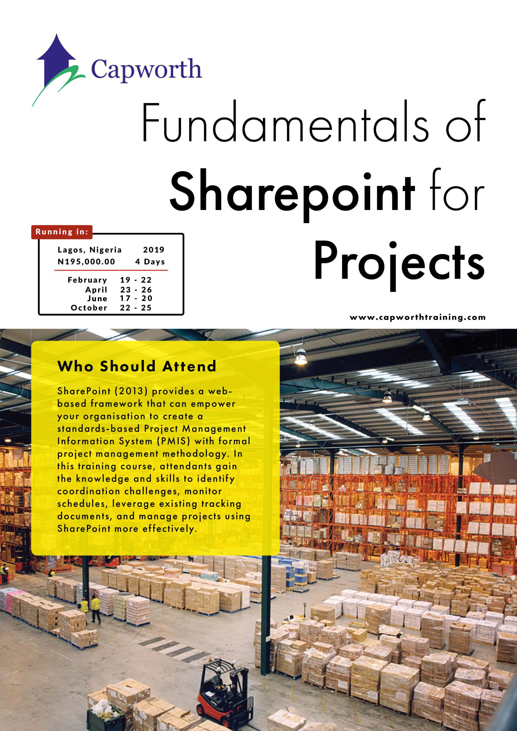 Fundamentals of  Sharepoint for Projects - ICT_Page_1.jpg