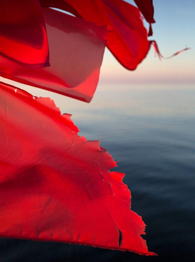 Räucherfisch - Ostseeküste