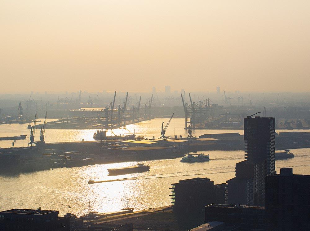Dräger I Rotterdam Marine Systems