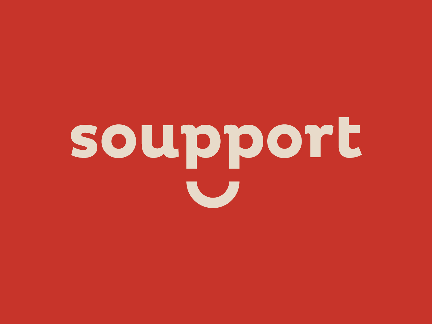 Copy of Soupport
