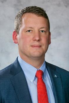director of industrial relations