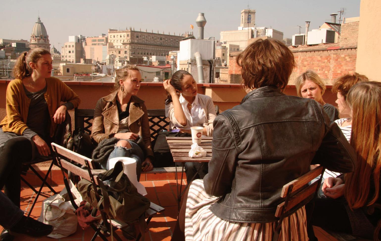 Läs Spanska för fortsättare B2.1 genom Braheskolan hos Internationella Skolorna Barcelona.