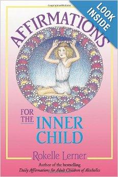 Affirmations for the Inner Child - Lerner