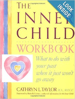The Inner Child Workbook - Taylor