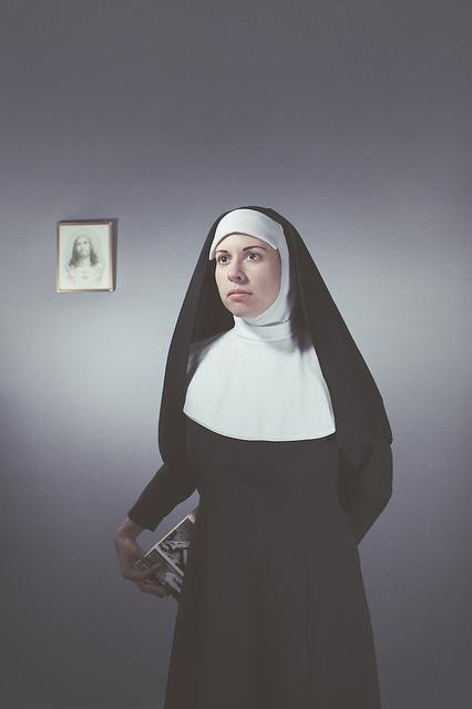 religious icons gracie hagen