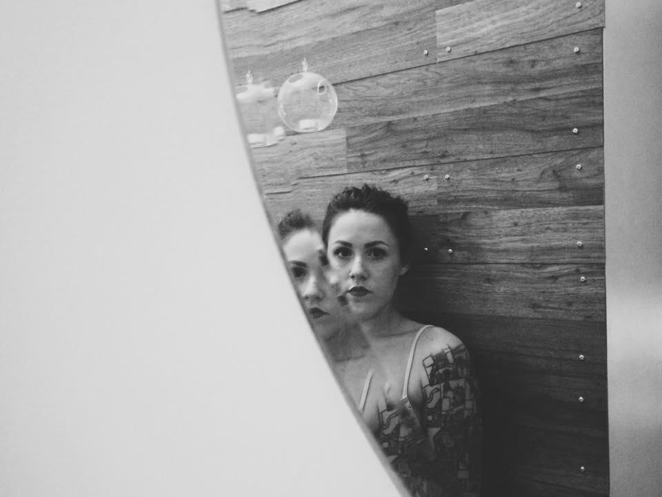 Gracie Hagen Self Portrait