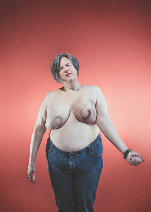 processing the destination by gracie hagen breast cancer awareness surgery double mastectomy