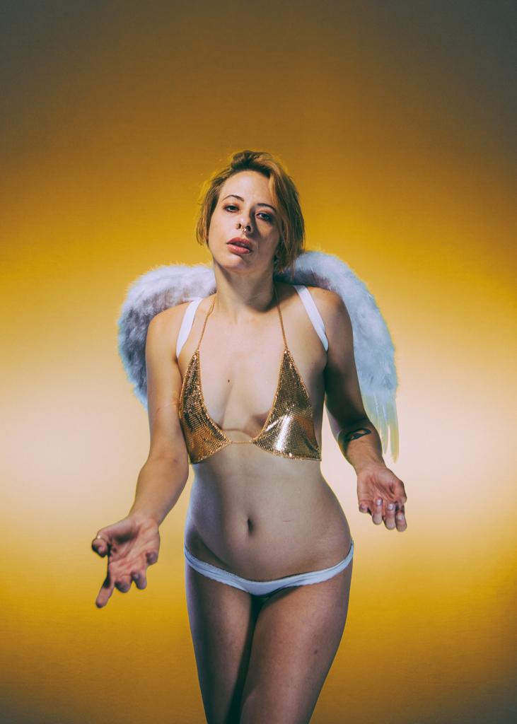 Gracie Hagen - 2018 - angie marie - tidings via SMS.jpg
