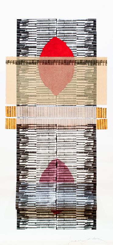Antoinette Sample Garment