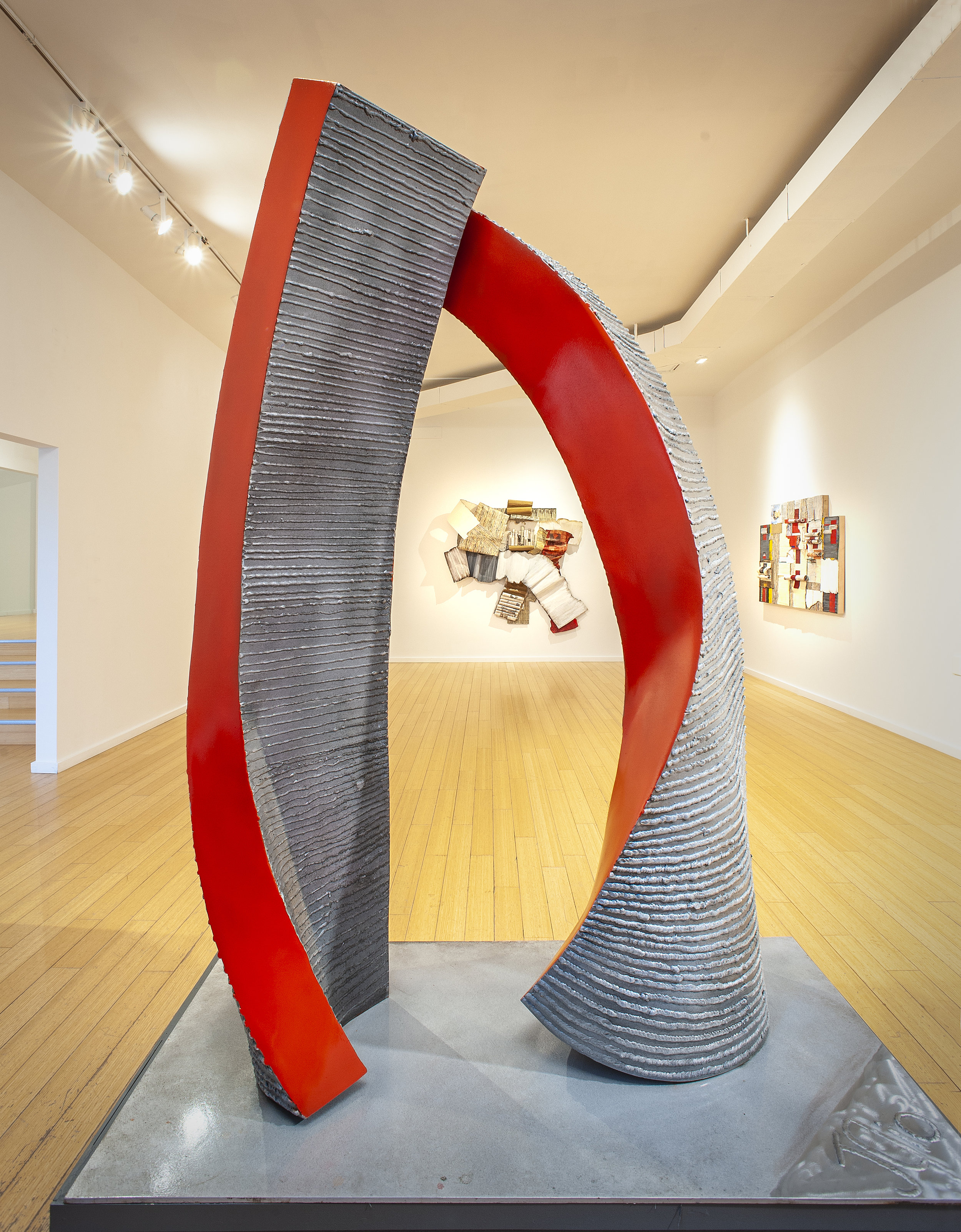 Joan Giordano: Overview 1993-2018, Catskill Art Society (CAS), September 1 - October 27, 2018