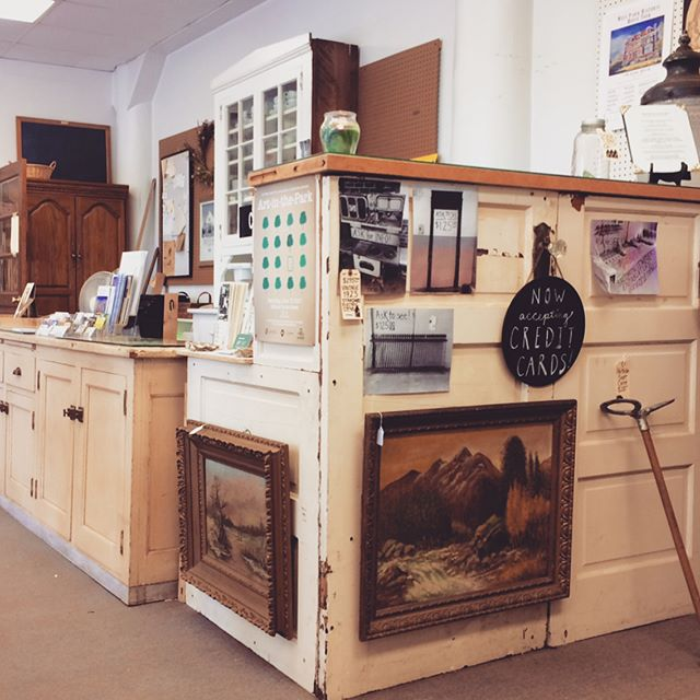 We're now open three days a week! Find architectural salvage and vintage miscellany.  Thursday from 5:30 p.m. to 7 p.m., Saturday and Sunday from 10 a.m. To 2 p.m. Visit us soon! #architecturalsalvage #salvage #preservation #oldhouses #vintage #antique #lehighvalley #allentown #westendallentown