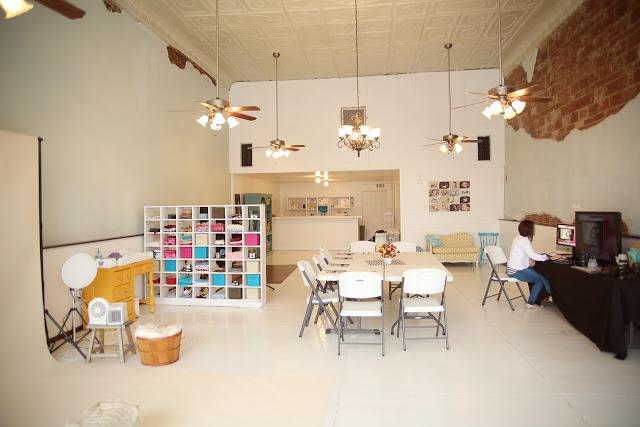 Tulsa Photography Workshop