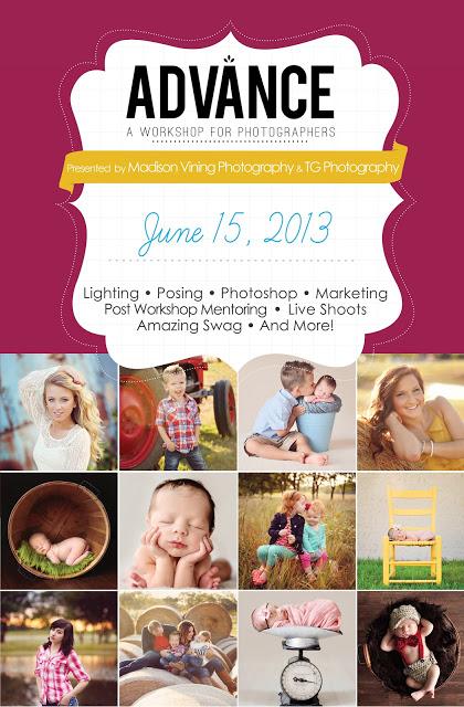 Oklahoma Photography Workshop