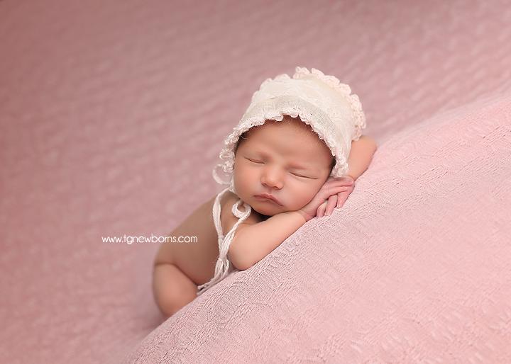 Tulsa Area Newborn Photographer