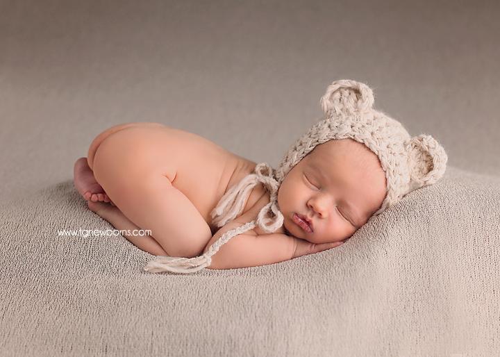 Tulsa newborn photography