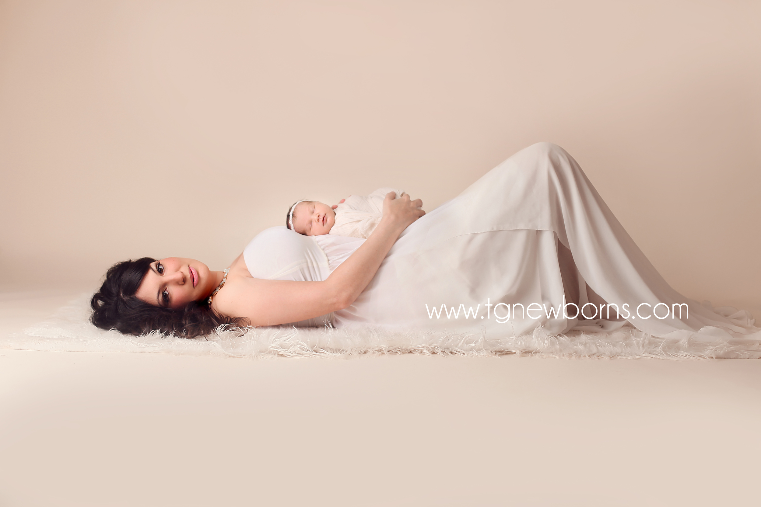 Tulsa Newborn Photography