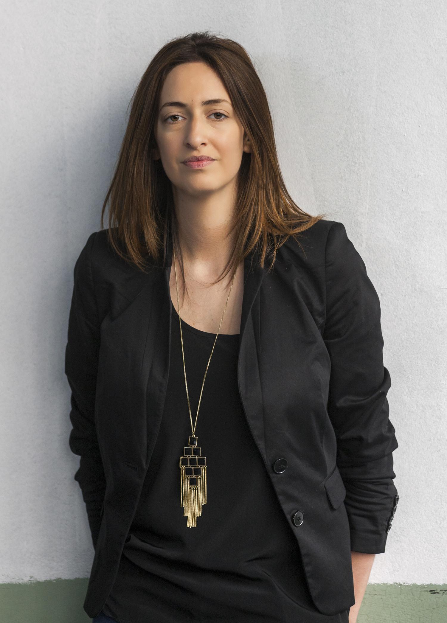 Deborah Spencer, designjunction Event Director and reigning queen of the London design scene