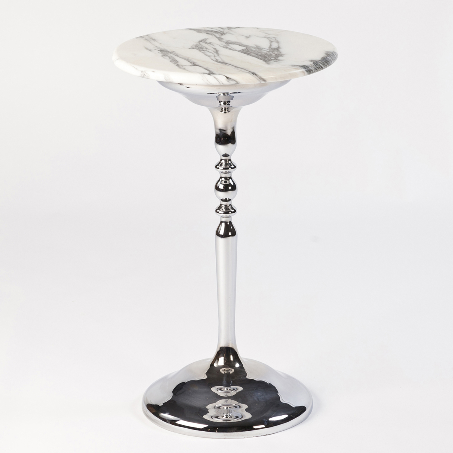 ChromeMarble Pawn Table by Jon Male_Exclusive to YOO Home.jpg