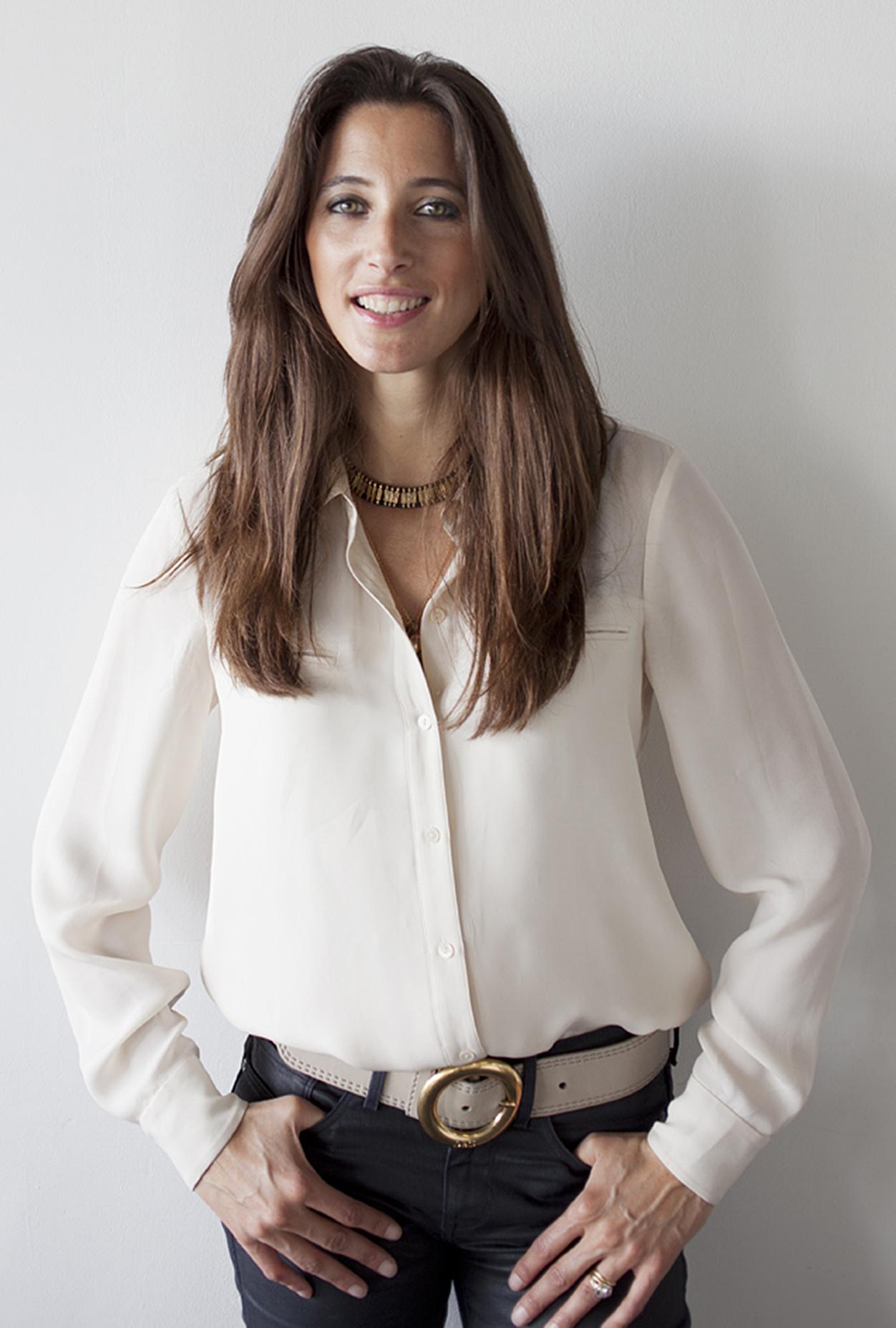 Chloe Macintosh, Creative Director at MADE.COM