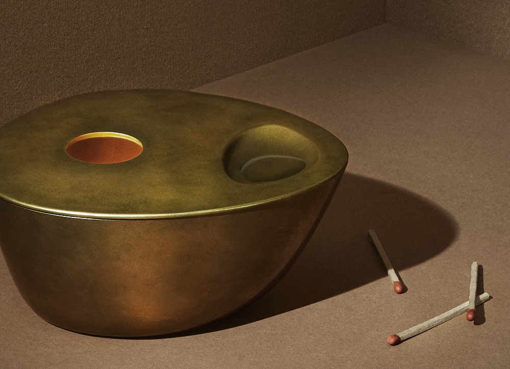 DF Aesop Brass Oil Burner Still Life Press.png