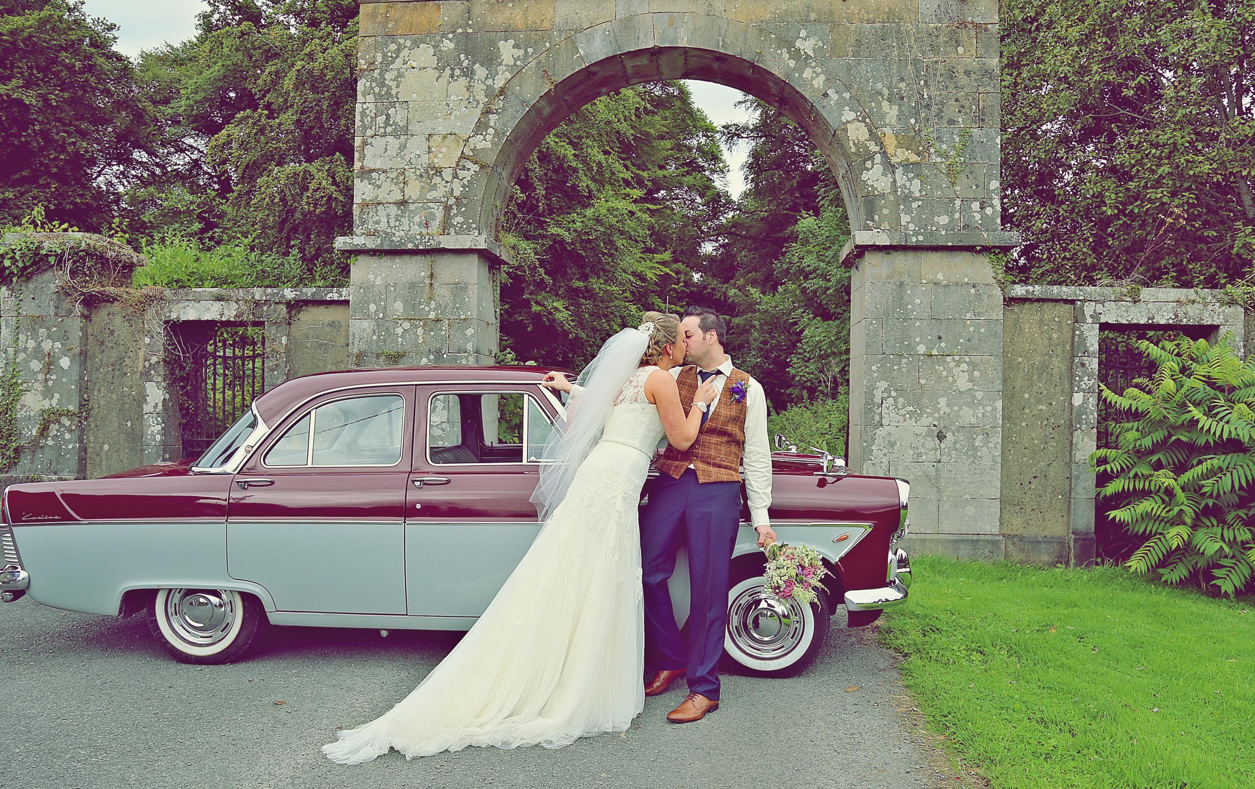Ciaran And Marie's wedding By Conor Conlon