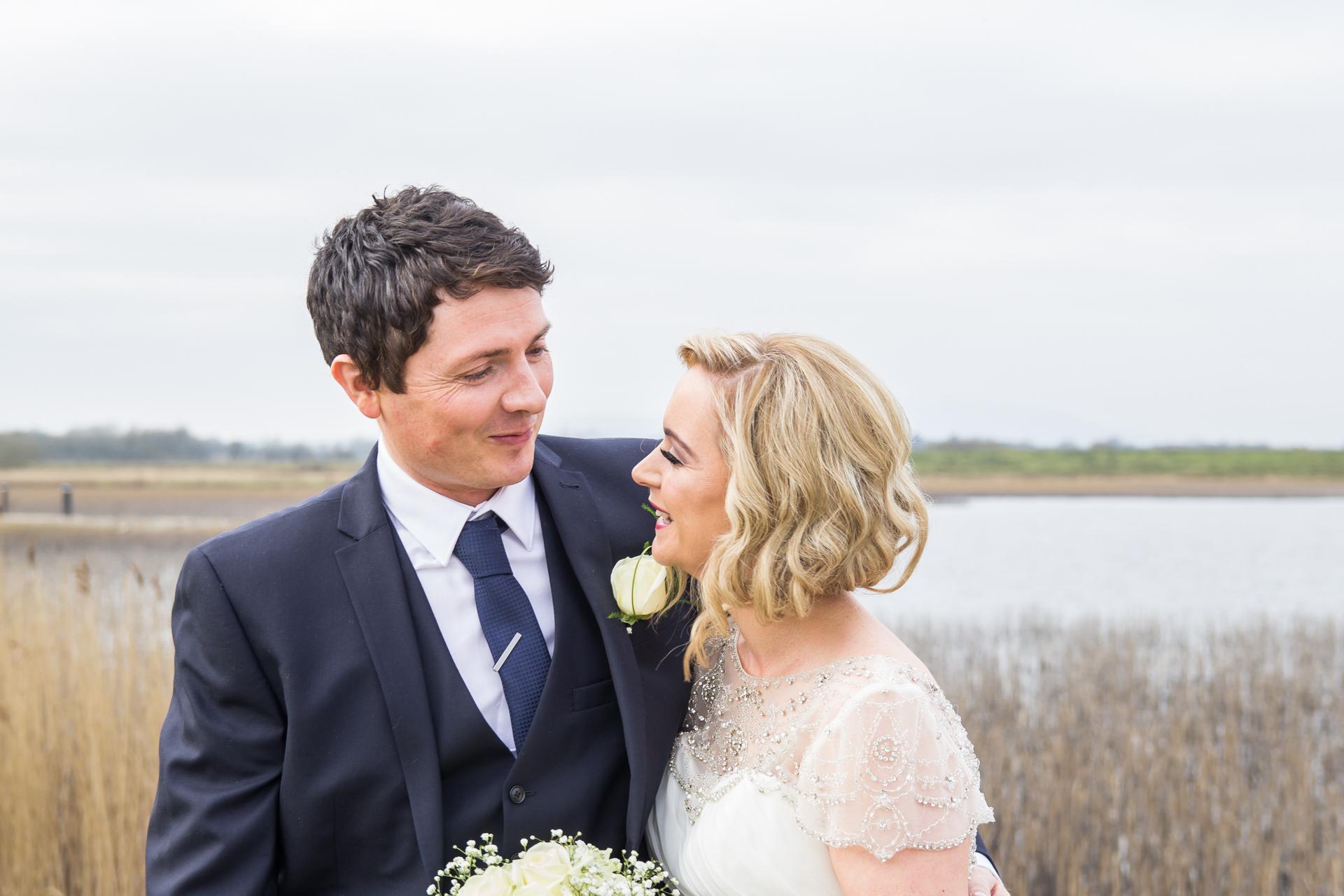 Catherine & Stephen