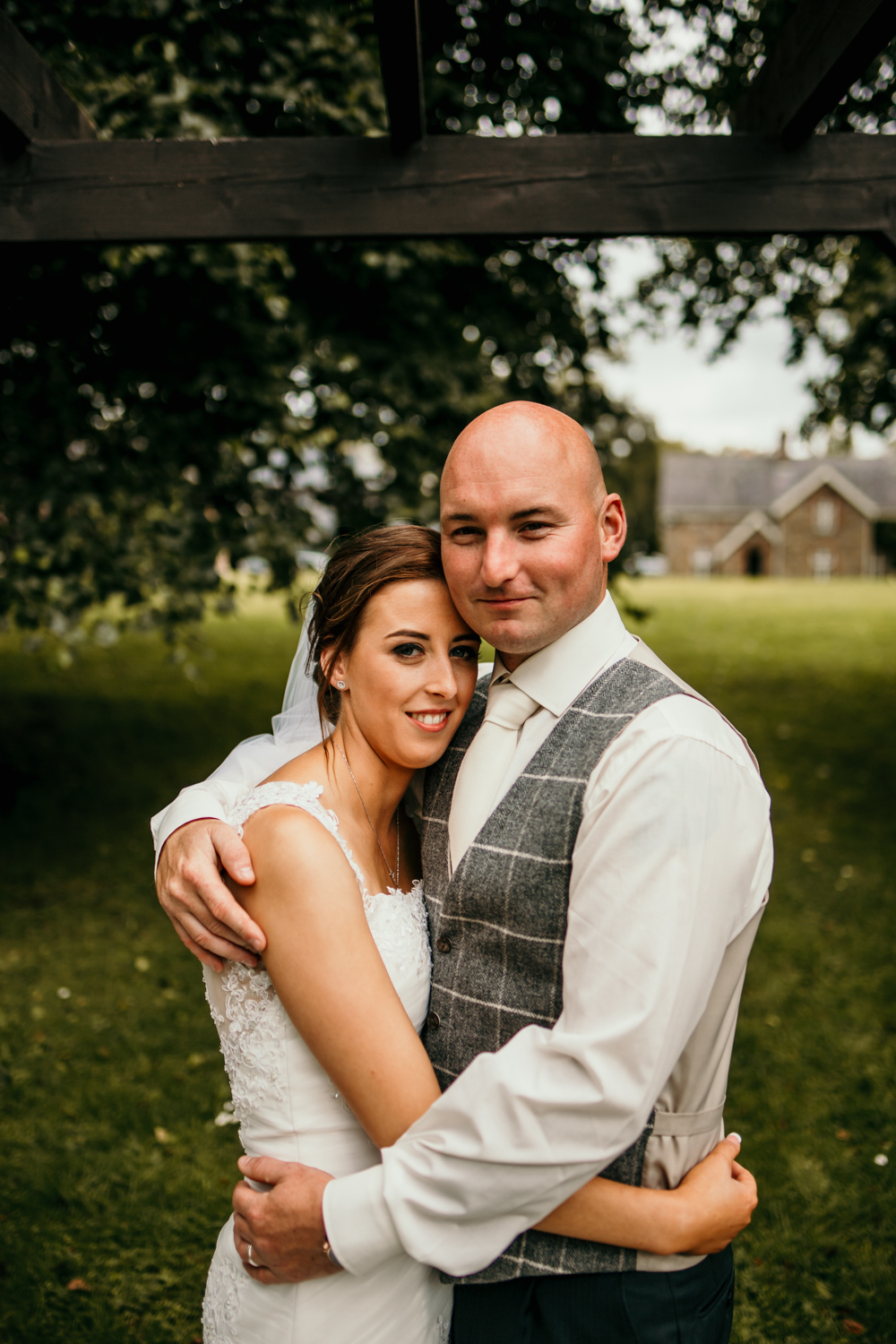 L + K - Lauren and KevinLusty Beg Island Hotel
