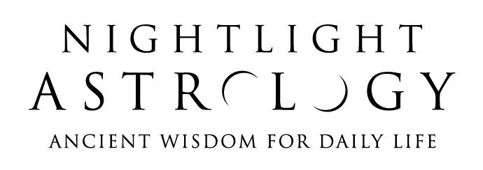 Nightlight Astrology Logo
