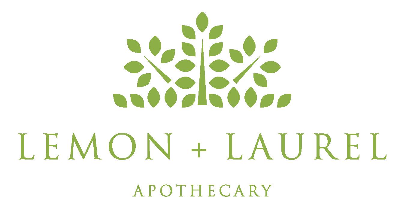 Lemon + Laurel Apothecary