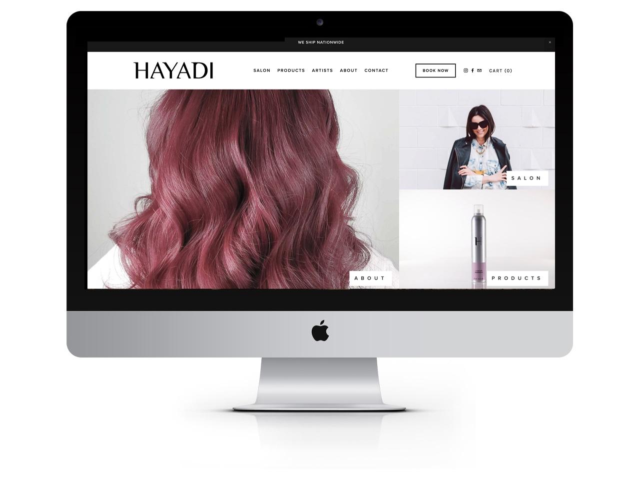 Hayadi+website+design