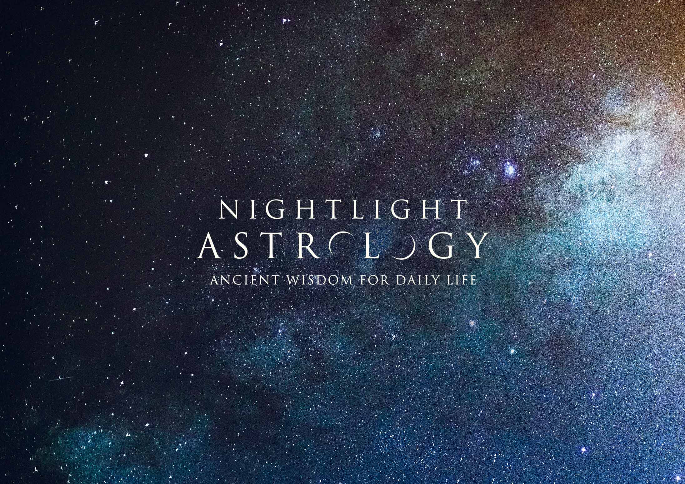 Nightlight Astrology