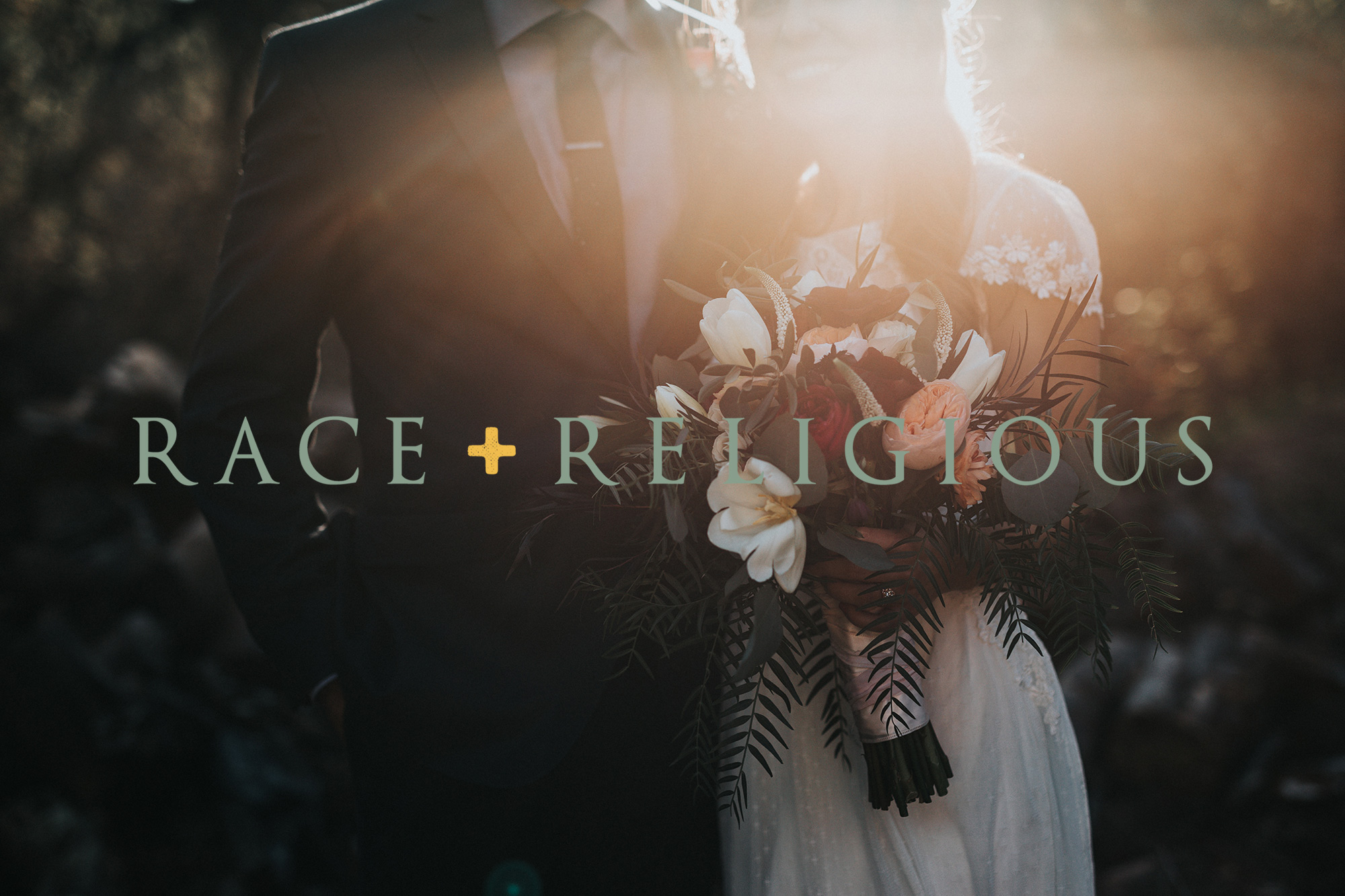 Race and Religious Brand Design
