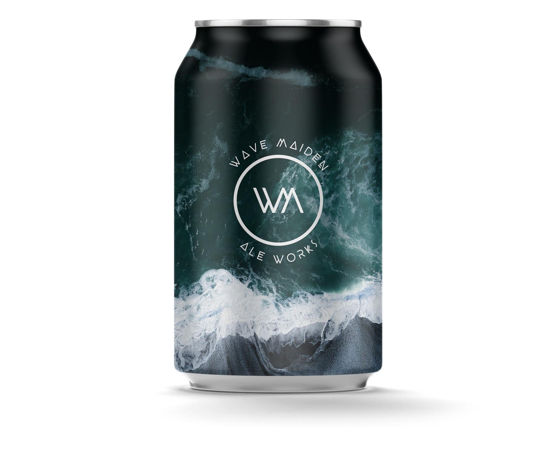 Wave Maiden Ale Works