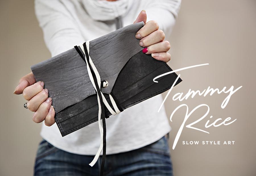 Tammy Rice Art Brand Design