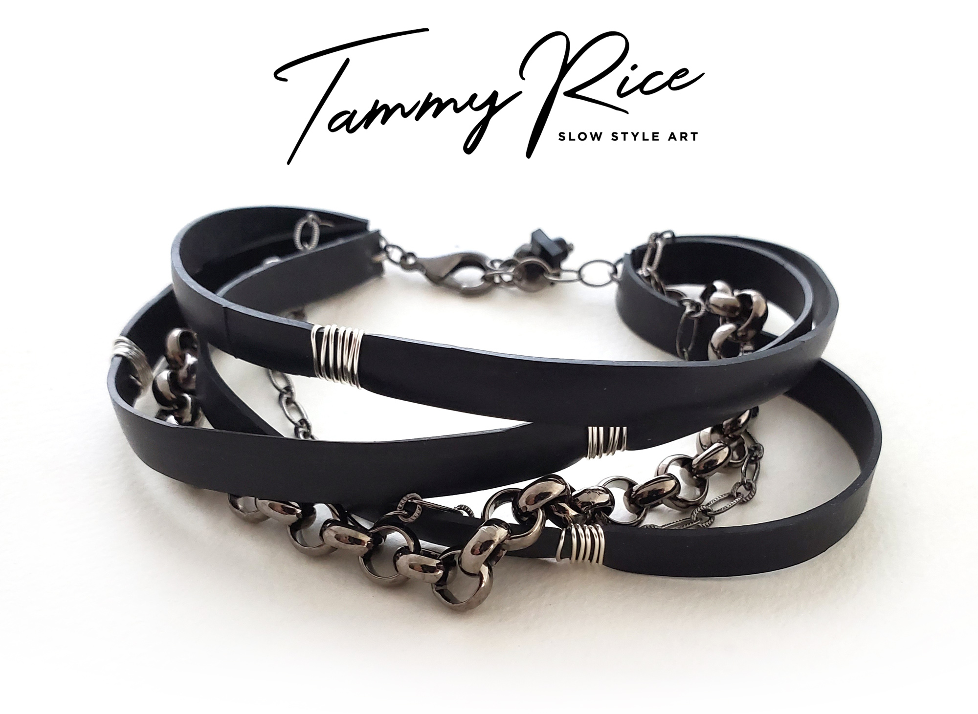 Tammy Rice Brand Design