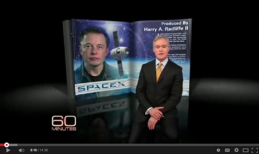 Elon Musk video