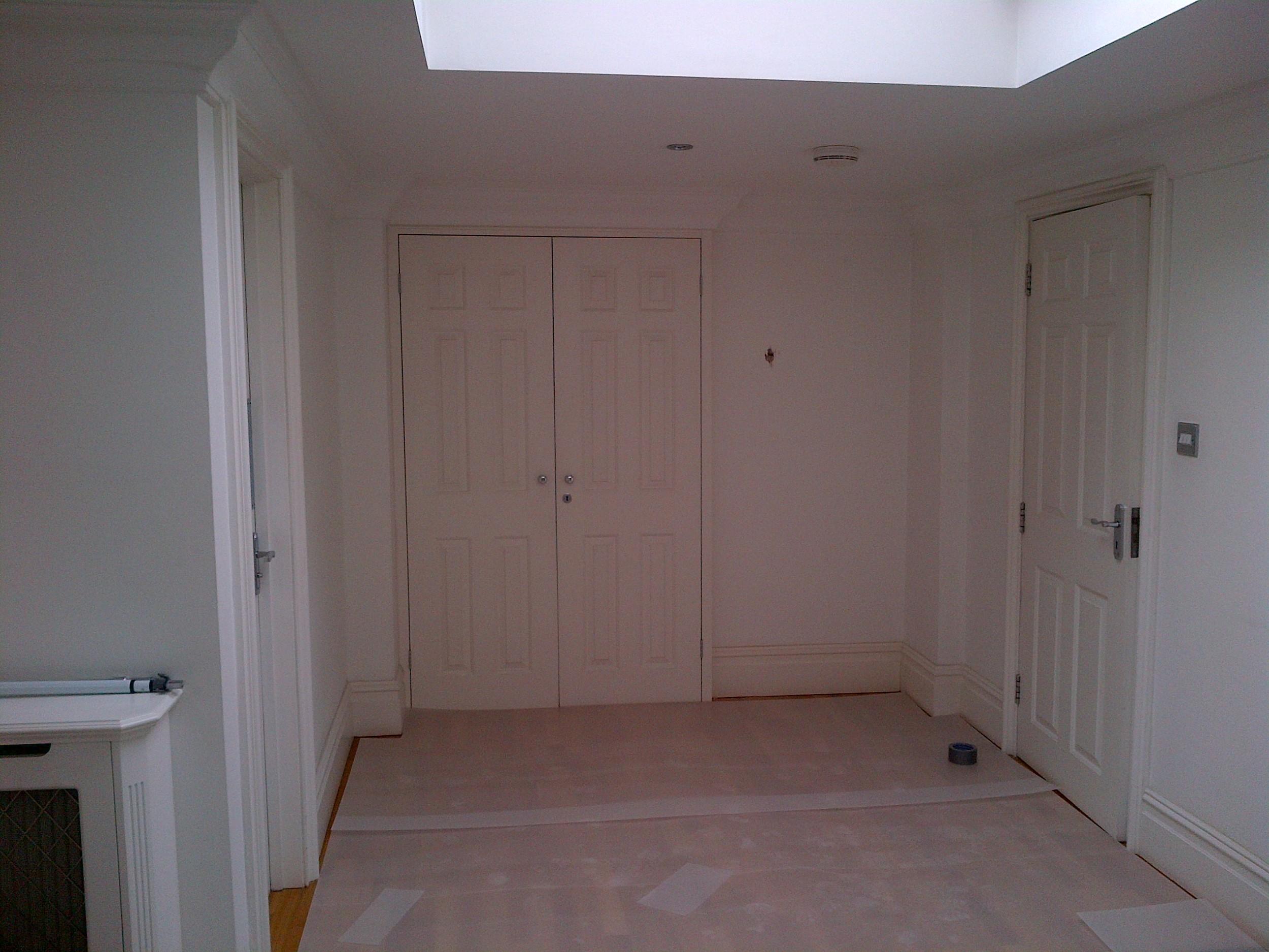 36 Lauderdale - Master bedroom - Before walking wardrobe.jpg
